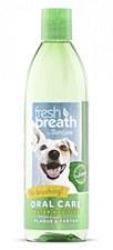 Tropiclean Fresh Breath Dog Oral Care Water Additive 473ml