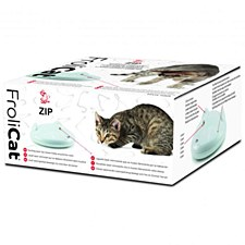 FroliCat ZIP Automatic Laser Light Interactive Cat Toy