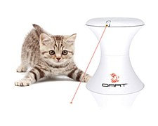 FroliCat Dart Laser Interactive Cat Toy