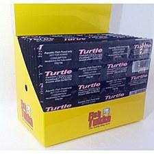Fish Tukka Turtle Plus Adult Formula 100g Frozen Turtle Food