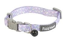 FuzzYard Cat Collar Pastel Passion
