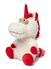 FuzzYard Electra Unicorn Large Plush Christmas Dog Toy