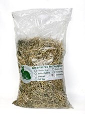 Green Acres Lucerne Hay Small Pet Food