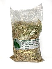 Green Acres Oaten Hay Small Pet Food