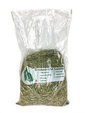 Green Acres Teff Hay Small Pet Food