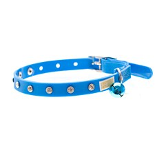 Gummi Cat Collar Blue
