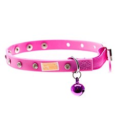 Gummi Cat Collar Pink