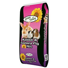 Green Valley Grains Rabbit and Guinea Pig Mix 20kg