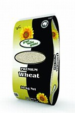 Green Valley Grains Premium Wheat 20kg Poultry Food