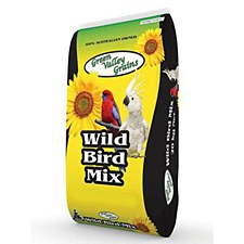 Green Valley Grains Wild Bird Mix 20kg