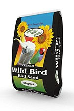 Green Valley Grains Wild Bird Mix 5kg