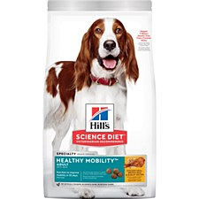 Hill's Science Diet Canine Healthy Mobility 12kg Dry Dog Food