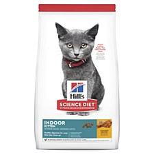 Hill's Science Diet Feline Kitten Indoor 1.5kg Dry Cat Food