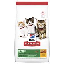 Hill's Science Diet Kitten Healthy Development 4kg Dry Cat Food