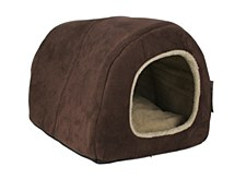 Igloo Hound Cat Bed