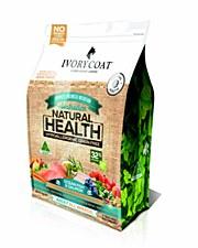 Ivory Coat Dog Grain Free Fish and Salmon 2kg Dry Dog Food