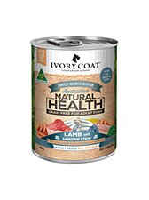 Ivory Coat Lamb & Sardine Stew 400g Wet Dog Food