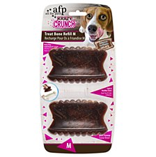 All For Paws Krazy Crunch Treat Bone Refill Medium