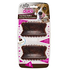All For Paws Krazy Crunch Treat Bone Refill Small