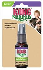 KONG Naturals Catnip Spray 28g