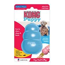Kong Puppy Dog Toy Medium