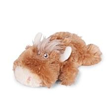 Kazoo Furries Lazy Ox Small Dog Toy