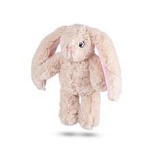 Kazoo Furries Long Eared Bunny Medium Dog Toy