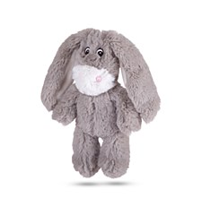 Kazoo Furries Long Eared Donkey Small Dog Toy