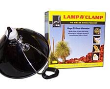 URS Lamp N Clamp Large