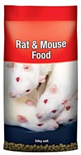 Laucke Mills Rat and Mouse Food 20kg