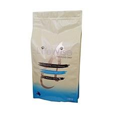 LifeWise Holistic Ultra Premium Ocean Fish Large Dog Dry Food 18kg