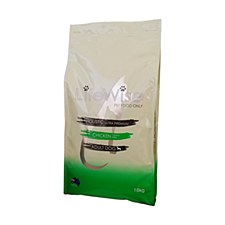 LifeWise Holistic Ultra Premium Grain Free Chicken Adult Dog Dry Food 18kg