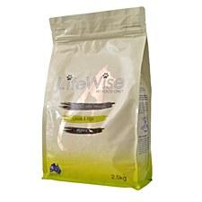 LifeWise Holistic Ultra Premium Lamb & Fish Puppy Dry Food 2.5kg