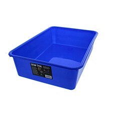 K9 Homes B317 Litter Tray Blue