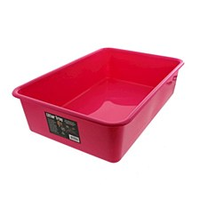 K9 Homes B317 Litter Tray Pink