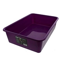 K9 Homes B317 Litter Tray Purple