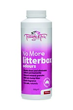 Trouble & Trix No More Litterbox Odours Powder 500g