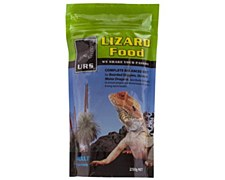 URS Lizard Food Adult 250g