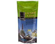 URS Lizard Food Juvenile 200g