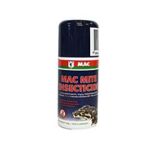 MAC Mite Insecticide Spray 100g