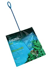Marina Net Fine Blue 25cm