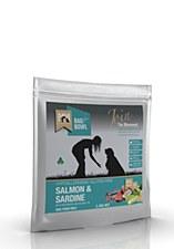 MfM Grain & Gluten Free Salmon & Sardine 2.5kg Dry Dog Food