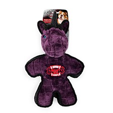 All For Paws Mighty Rex Unicorn Plush Dog Toy