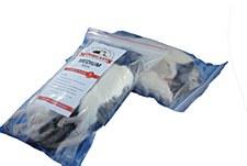 Minibeasts Rat Medium 125-175g Single Frozen Reptile Food