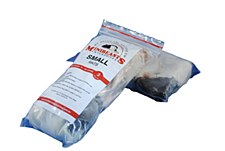 Minibeasts Rats Small 75-100g Frozen Reptile Food (3 Pack)