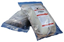 Minibeasts Rats Jumbo 300-400g Frozen Reptile Food (2 Pack)