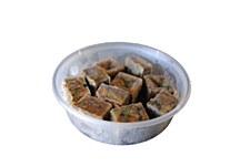 Minibeasts Carnivore 100g Frozen Reptile Food