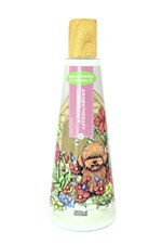 Natures Garden Dog Conditioner for Dry or Damaged Coats 500ml