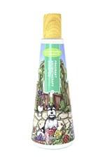 Natures Garden Dog Shampoo Aromatherapy for Black Coats 500ml