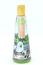 Natures Garden Dog Shampoo Aromatherapy for White Coats 500ml